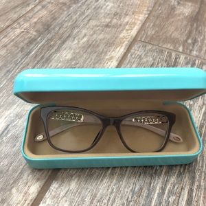 Authentic Tiffany & Co. frames. TF2130 NWOT